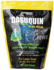 Dasuquin Soft Chew Packet