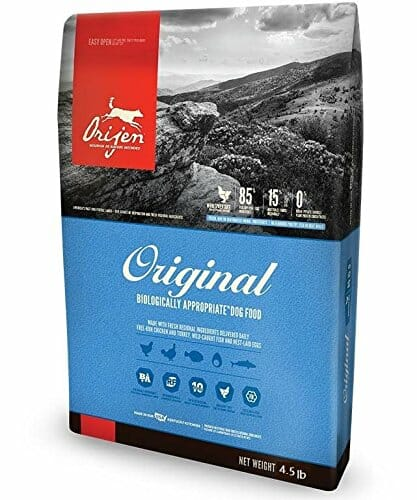 Orijen Adult Dry Dog Food