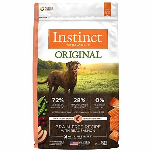 Instinct Original Grain Free