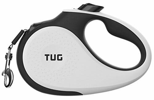 TUG Patented 360° Tangle-Free lead