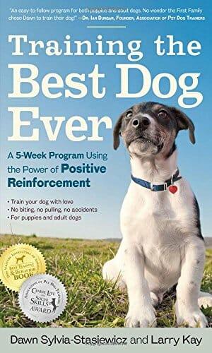 editors choice - training the best dog ever 5-week program