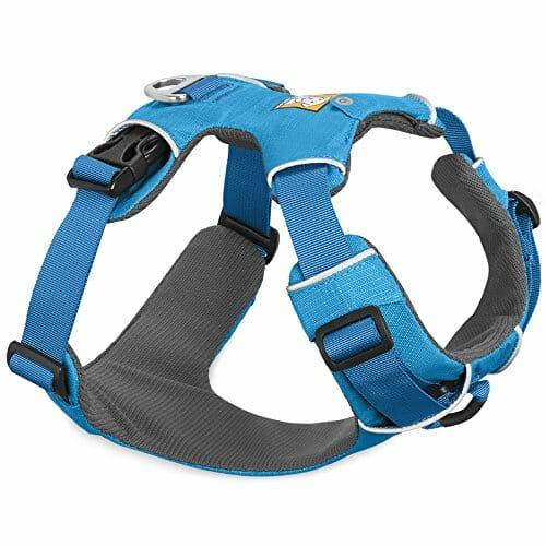 Ruffwear no-pull front range harness