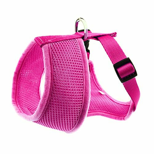 EcoBark eco friendly dog harness vest