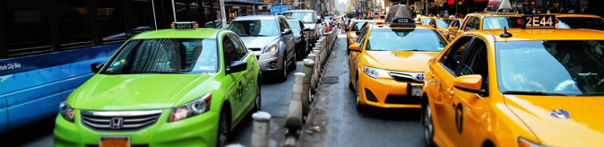 busy-city-traffic-full-of-taxis