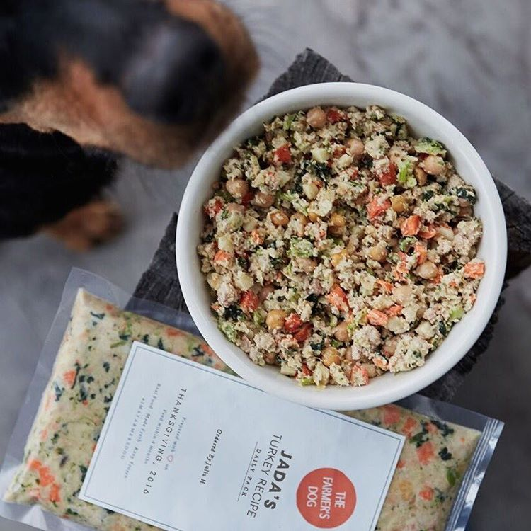 farmers dog food