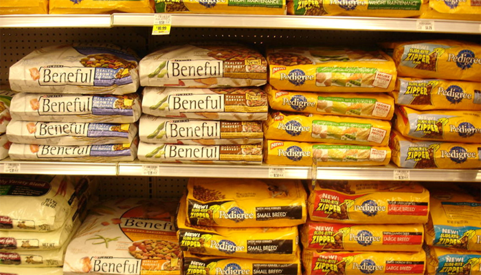 12 Facts You Never Knew About Pet Food