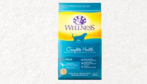 Complete Health Wellness Core Dog Food