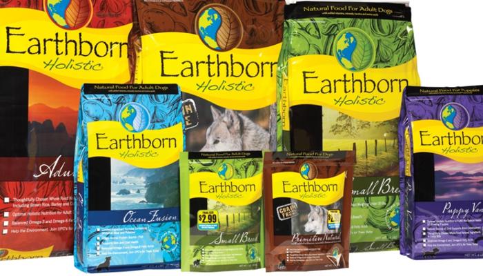 Earthborn Holistic Dog Food Review