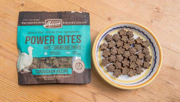 Merrick Dog Food Review