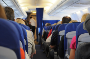 In-Cabin AIr travel