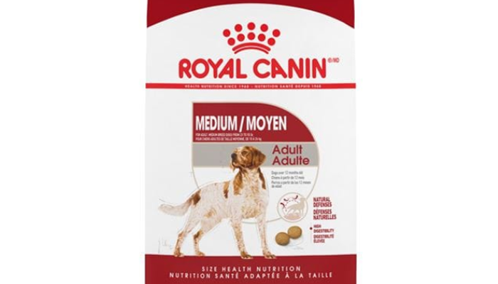 Medium Royal Canin Dog Food