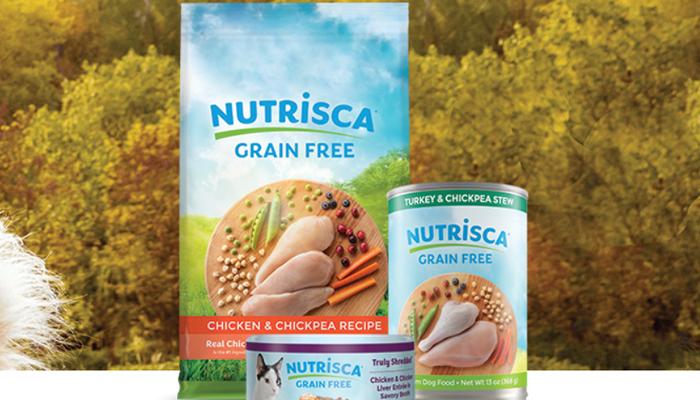 Nutrisca Dog Food Review (2021)