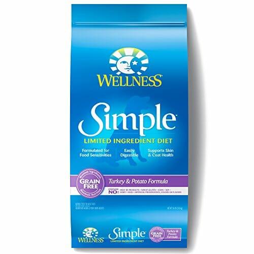 ellness Simple Natural Dog Food