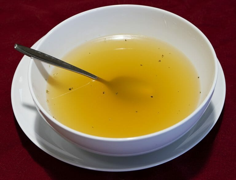 Chicken Broth for Dogs (Ways to Use It)