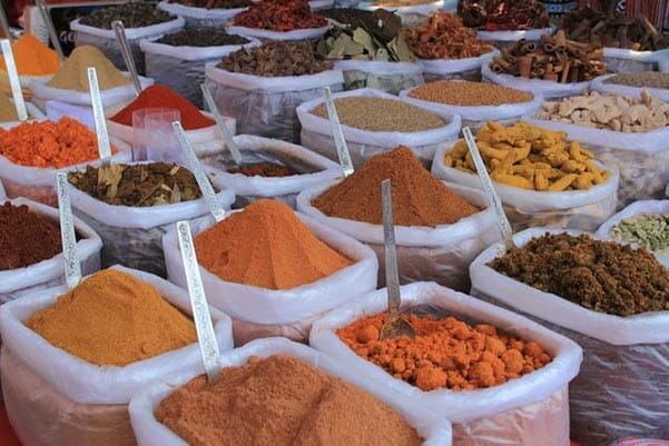 Flavors And Seasoning Could Be Highly Toxic