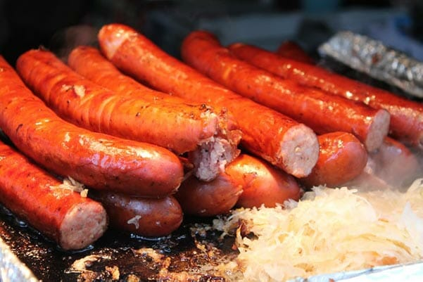 Some Pork Products Contain High Amounts Of Fat